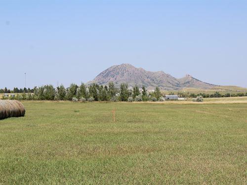 Sturgis Sd Residential Acreage : Sturgis : Meade County : South Dakota