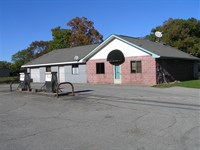 Gas Station And 6 Acres : Whitwell : Marion County : Tennessee