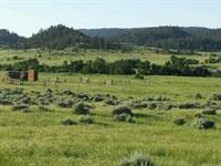 Custer Gallatin Ranch : Ashland : Powder River County : Montana