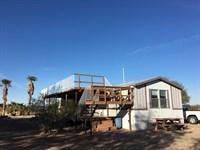 Bouse AZ 8 Acre Homesite Extra RV : Bouse : La Paz County : Arizona