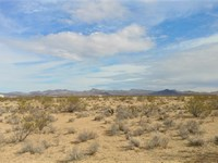 General Zoning, Build Home Open : Dolan Springs : Mohave County : Arizona