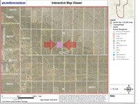 2.06 Acres Price to Sell, Mountain : Kingman : Mohave County : Arizona