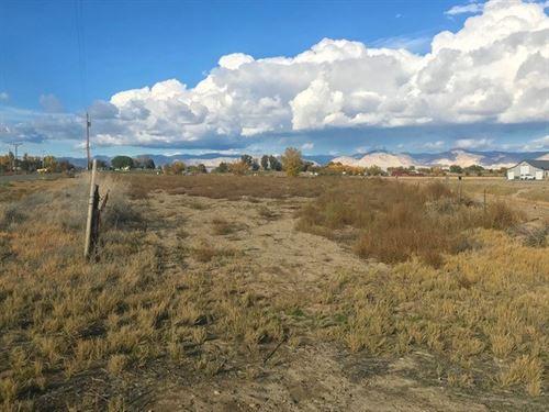 4.13 Acre Building Sight Grand : Grand Junction : Mesa County : Colorado