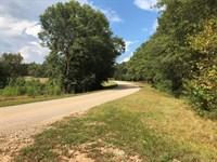 Liberty Farm : Crawfordville : Greene County : Georgia
