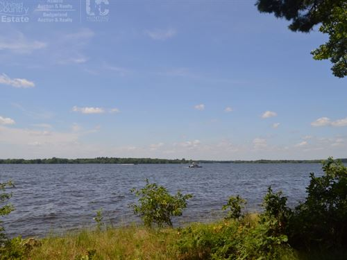 Wisconsin Lakeview Lot In Arkdale : Arkdale : Adams County : Wisconsin