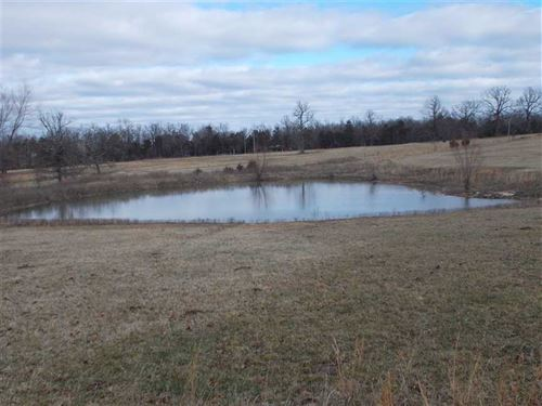 Gorgeous Home Site With a Pond, So : Mountain Home : Baxter County : Arkansas