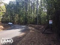 Residential Development Property : Brandon : Rankin County : Mississippi