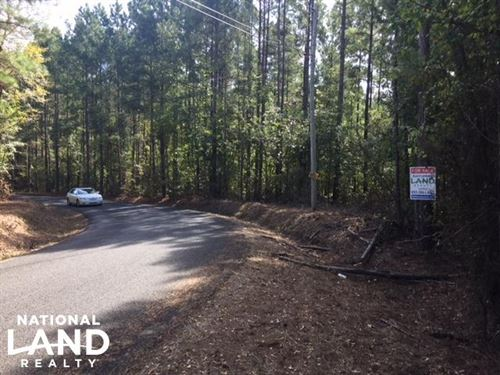 Residential Development Property : Brandon : Rankin County : Mississippi