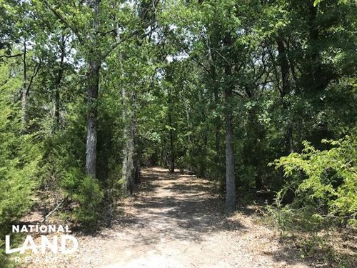Hunting, Fishing, Wildlife, P5 Ranc : Mabank : Van Zandt County : Texas