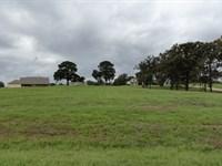 Jacksonville, TX Rural Subdivision : Jacksonville : Cherokee County : Texas