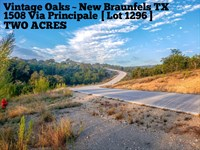 2 Acres In Comal County : New Braunfels : Comal County : Texas