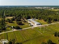Orange River Davinci Farms Equestri : Fort Myers : Lee County : Florida