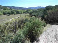 Scenic Acreage Fantastic Recreation : Tularosa : Otero County : New Mexico