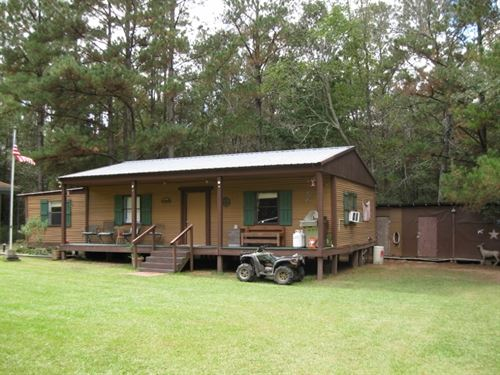 3925 Garnet Trail : Ruth : Lincoln County : Mississippi