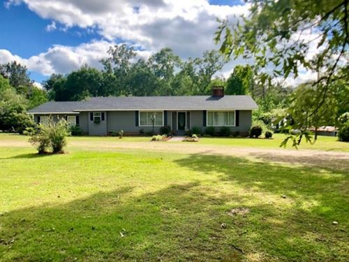 958 Hwy, 583 Tylertown, MS : Tylertown : Walthall County : Mississippi