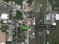 Commercial Property Hwy, 67 North : Pocahontas : Randolph County : Arkansas