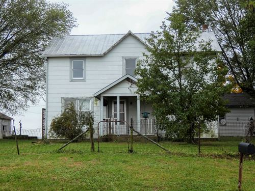 Farm & Acreage New Haven, MO : New Haven : Franklin County : Missouri