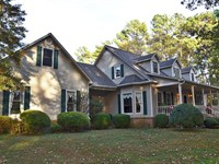 TN Country Home, Acreage, Shop : Beech Bluff : Madison County : Tennessee