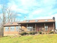 Henderson Ridge, 41 Acres : Cadiz : Harrison County : Ohio