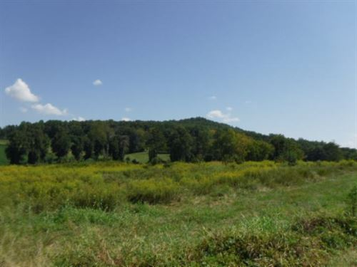 12.37 Acres Totally Open Pasture : Sparta : White County : Tennessee