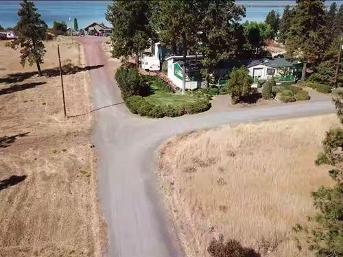 Lake View Property, $750 Down : Chiloquin : Klamath County : Oregon