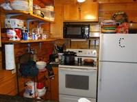 A Perfect Getaway Cabin Over White : Calico Rock : Izard County : Arkansas