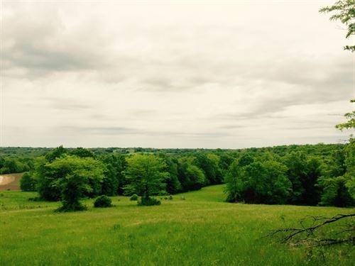 Small Acreage In Howard County MO : Fayette : Howard County : Missouri