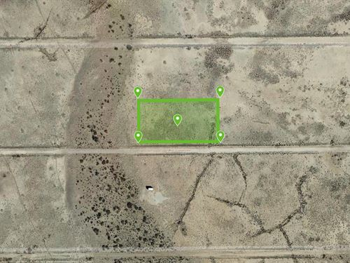 1.5 Acres Up For Grabs, $199 Down : Deming : Luna County : New Mexico
