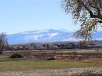 Old Course Building Lot : Sheridan : Sheridan County : Wyoming