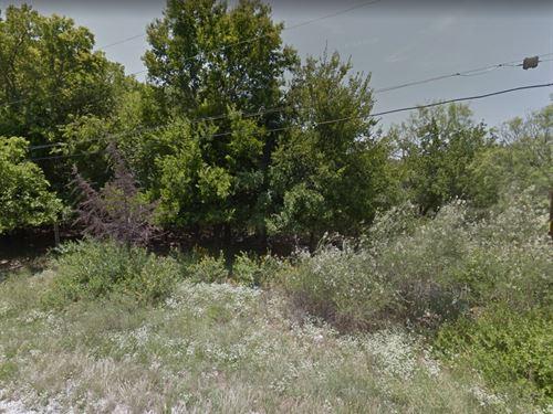 Llano, Tx Sunset Bch Vill $29,999 : Sunset Beach Village : Llano County : Texas