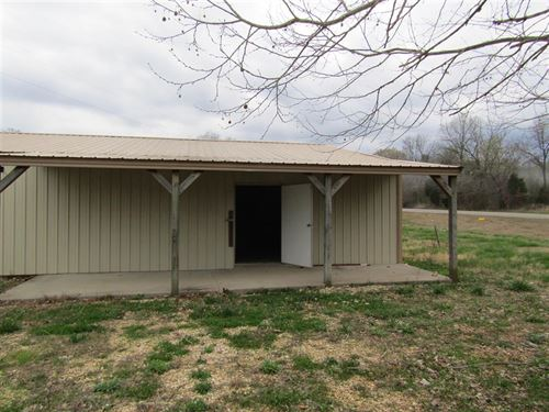 6.6 Acres M/L : Stilwell : Adair County : Oklahoma