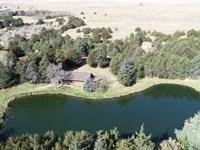 Trout Haven : Long Pine : Brown County : Nebraska