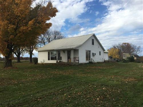 Beautiful 67 Acre Farm in Laclede : Phillipsburg : Laclede County : Missouri