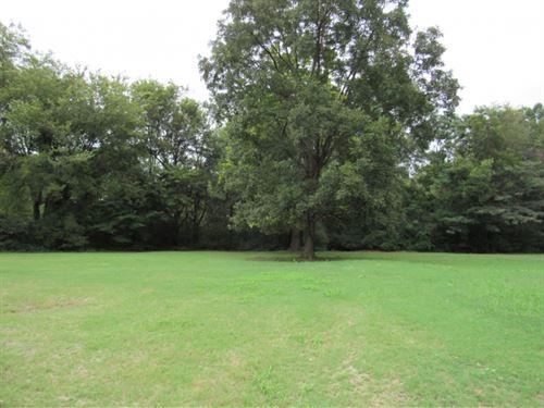 1.2 Acres In Panola County In Sardi : Sardis : Panola County : Mississippi