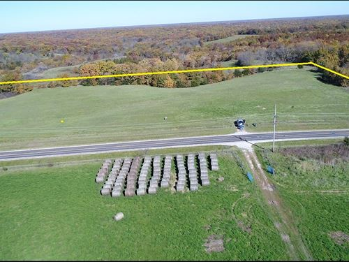Small Acreage Build Site, Sullivan : Green Castle : Sullivan County : Missouri