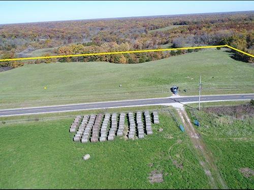 Small Acreage Build Site, Sullivan : Green Castle : Sullivan County : Missouri