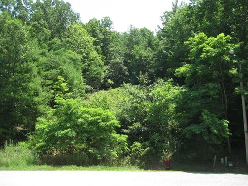 Building Lot in Christiansburg VA : Christiansburg : Montgomery County : Virginia