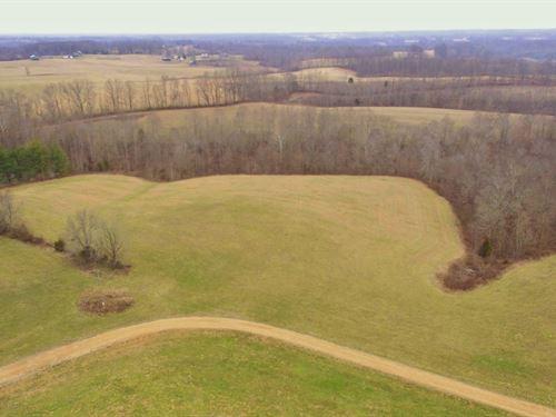 6.51 Acre Tract Casey County : Liberty : Casey County : Kentucky
