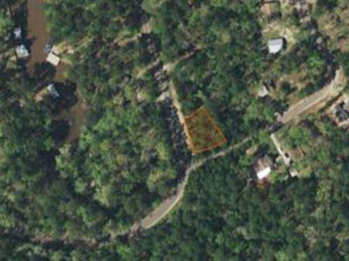 Pointblank, Tx .16 Acres 6K : Pointblank : San Jacinto County : Texas