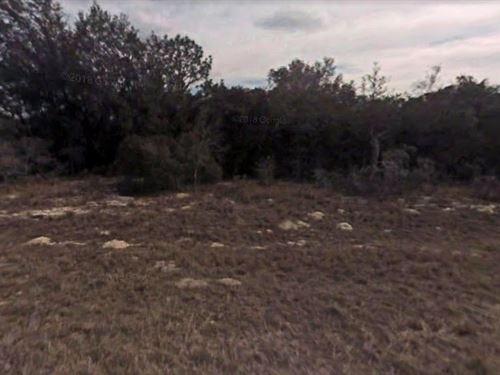 Marion Co, Fl .23 Acres $36,500 : Ocklawaha : Marion County : Florida