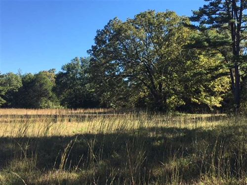 151 Acre Hunting Property in Frank : Fort Smith : Franklin County : Arkansas