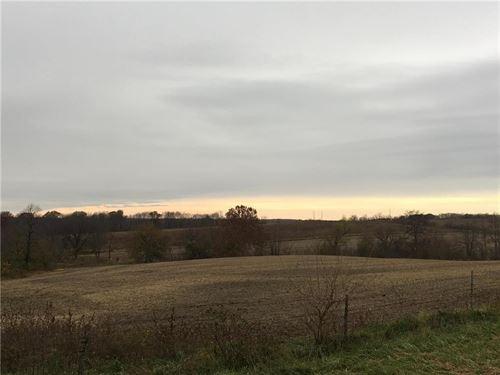 21.75 Acres, Pasture & Timber : Edgerton : Buchanan County : Missouri