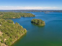 Live On The Lake : Spring City : Rhea County : Tennessee