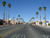 29 Palms Ca Lot-Lifetime Income : Twenty-Nine Palms : San Bernardino County : California