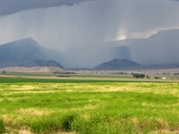 71 Wyoming Acres Near Cody, Wyoming : Clark : Park County : Wyoming