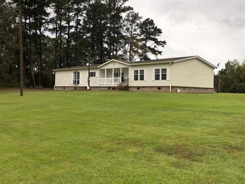 1097 Old Brookhaven Rd : Summit : Pike County : Mississippi