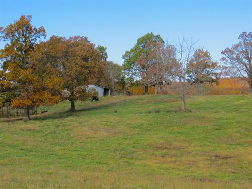 Farm For Sale in : Mammoth Spring : Fulton County : Arkansas