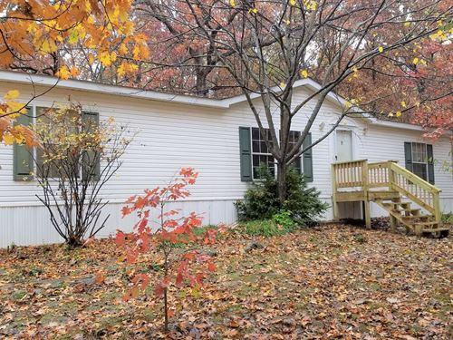 Manufactured Home, Warrenton : Warrenton : Warren County : Missouri