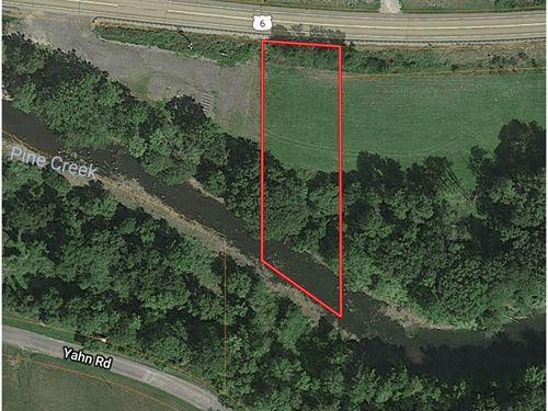 Build, Camp Fish, Potter County PA : Galeton : Potter County : Pennsylvania