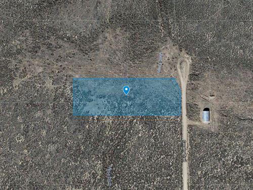 Owner Finance 2.39 Acres In Co : San Luis : Costilla County : Colorado